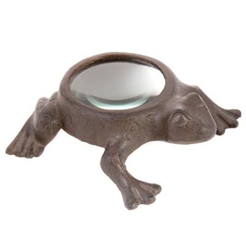Frog Magnifier