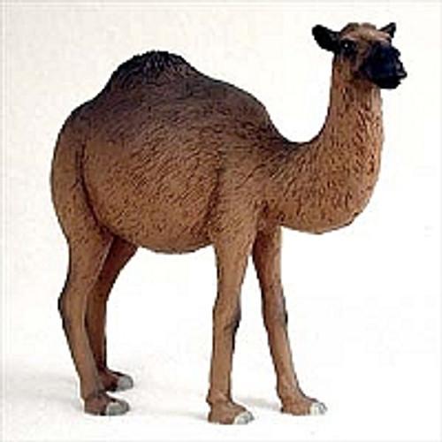 Camel Dromedary Figurine