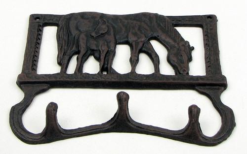Horse & Colt Wall Hook