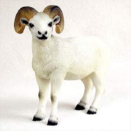 Dahl Sheep Figurine