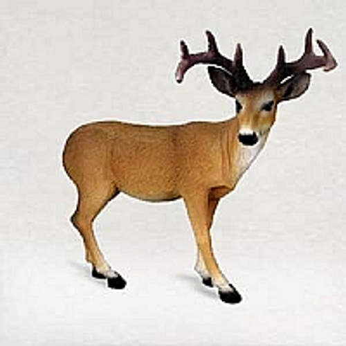 Deer Buck Figurine