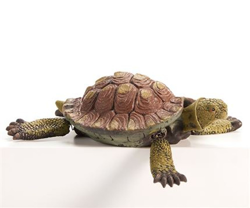 Floating Turtle Figurine