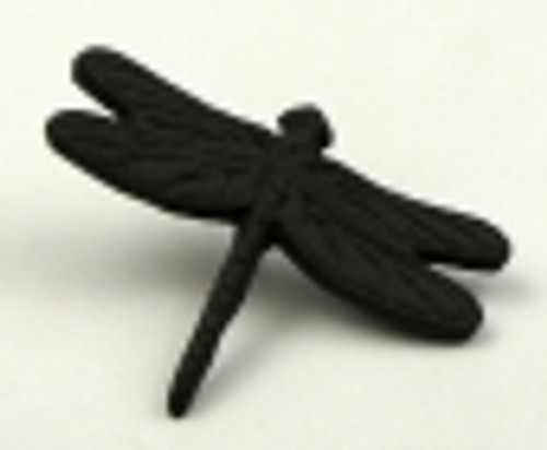 Dragonfly Designed Nails, Set of 12