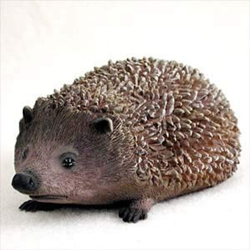 Hedgehog Figurine