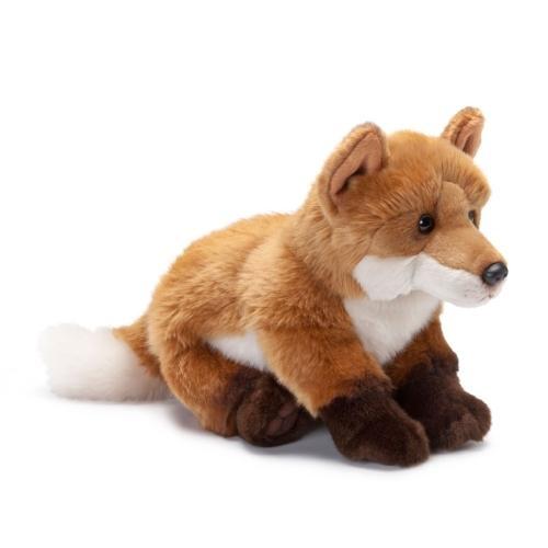 Fox Plush Toy, Large