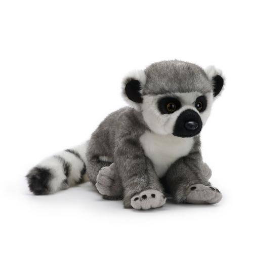 Lemur Plush Toy, Large