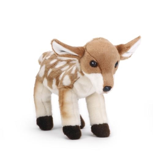 Fawn Deer Plush Toy