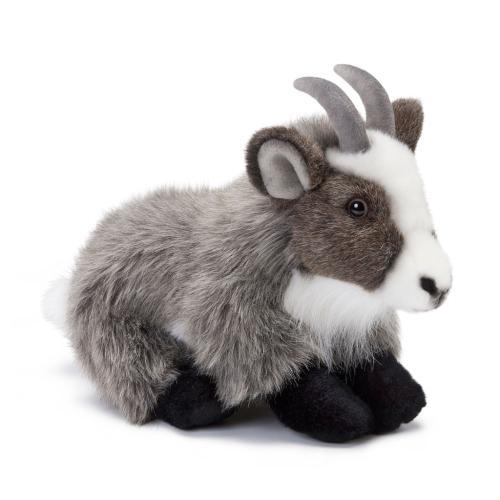 Goat Plush Toy, Large