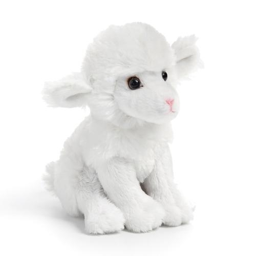 Lamb Plush Beanbag Toy