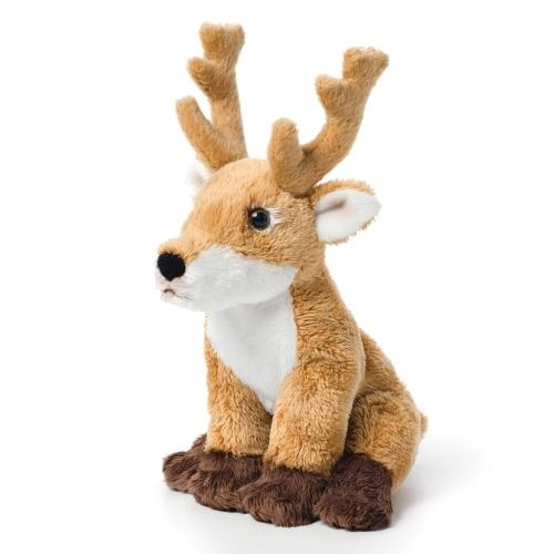 Deer Plush Beanbag Toy