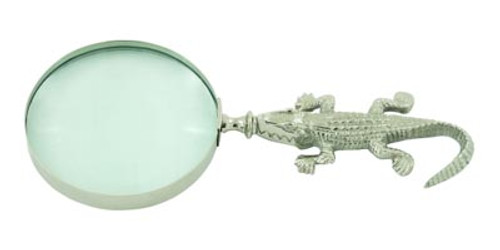 Alligator Handle Magnifier