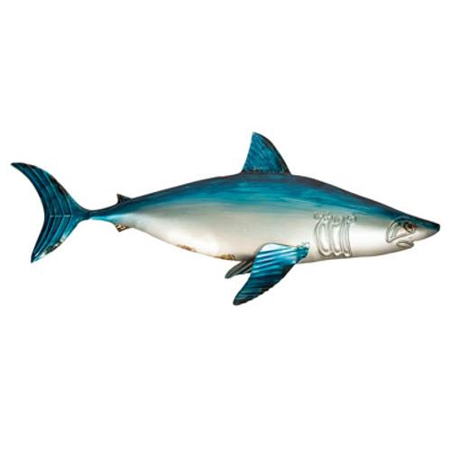 Shark Wall Sculpture