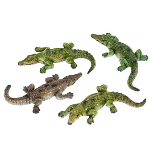 Alligator Magnet Set
