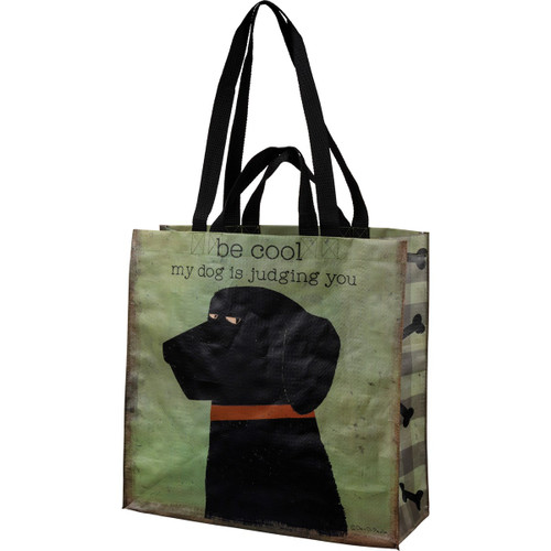 Be Cool Market Tote