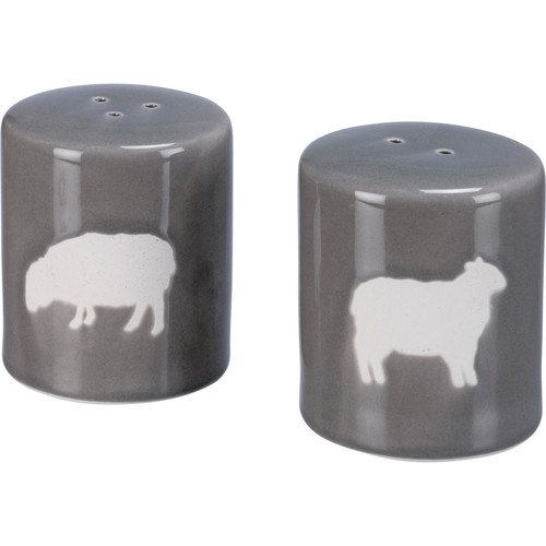 Sheep Salt & Pepper Shakers