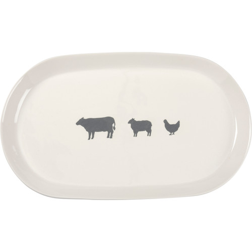 Farm Animal Platter