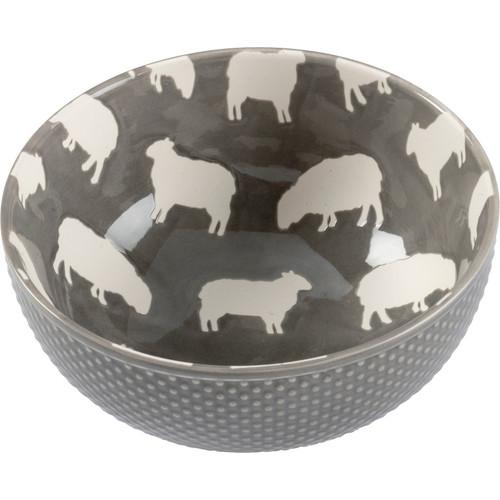 Sheep Design Bowl