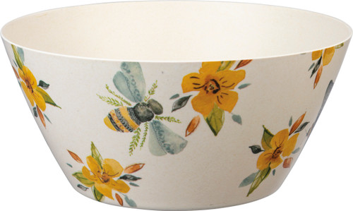 Bee Design Serving Bowl
