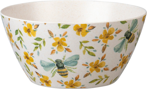 Bee Design Bowl