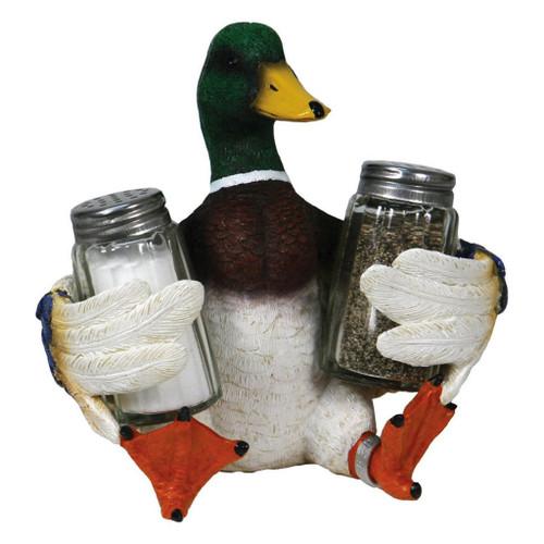 Duck Salt & Pepper Set