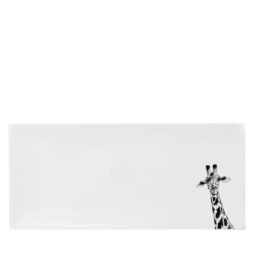 Giraffe Serving Tray