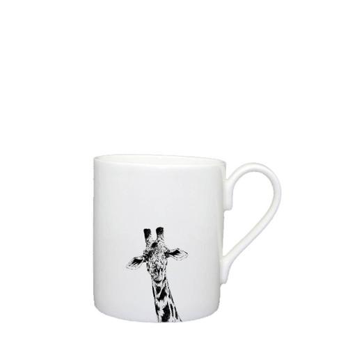 Giraffe Standard Mug