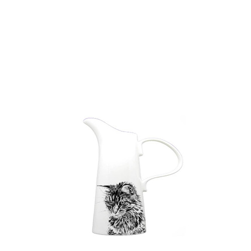 Cat Pitcher, Small