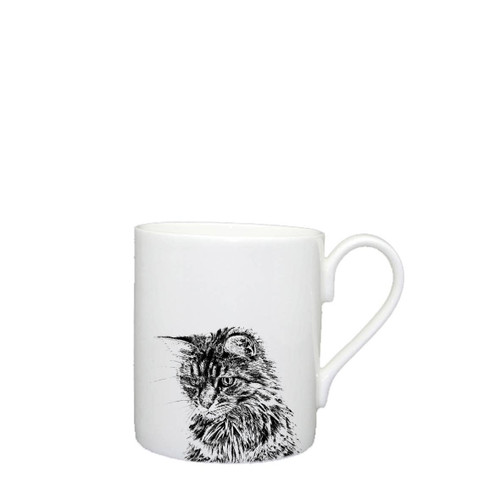 Cat Standard Mug