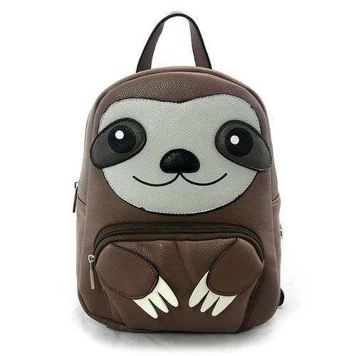 Sloth Mini Backpack