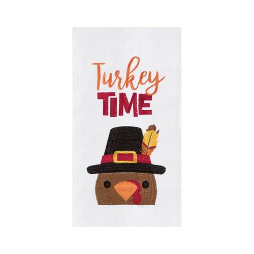 Turkey Time - Kitchen Towel