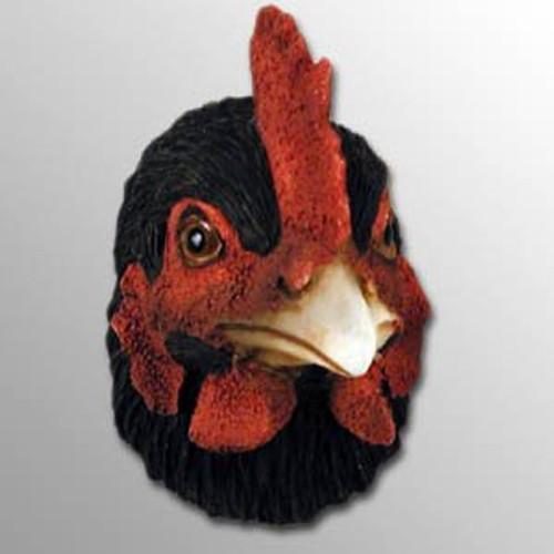 Hen, Black Magnet