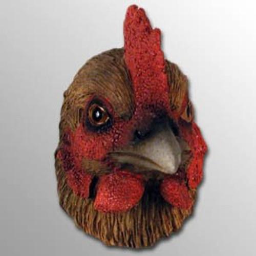 Hen, Brown Magnet