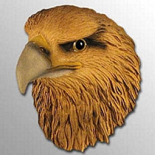 Golden Eagle Magnet