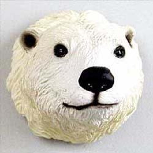 Polar Bear Magnet