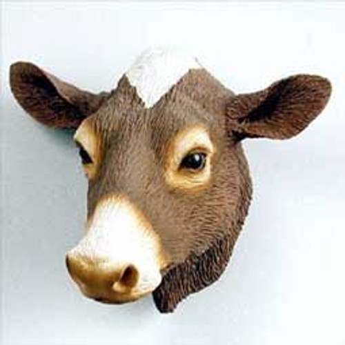 Guernsey Cow Magnet