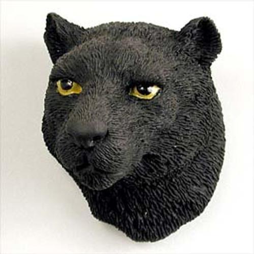 Panther Magnet