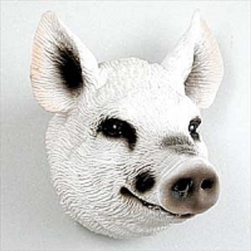 Pig Pink Magnet