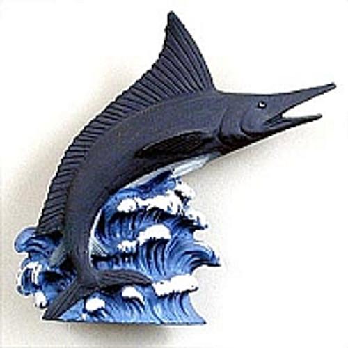 Blue Marlin Magnet