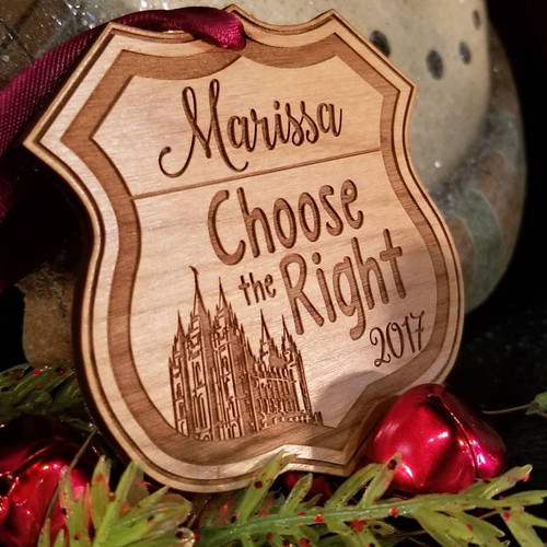Choose the Right_Ornament
