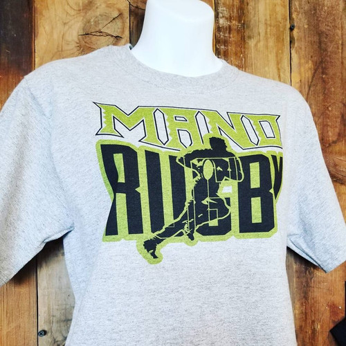 Rugby Unisex Tee