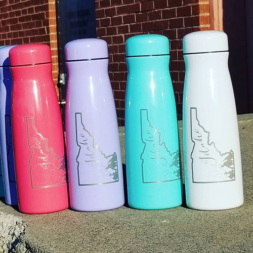 Mina Water Bottle