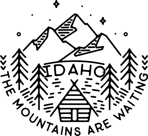 The Idaho Mountains are Waiting