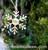 Custom Name Snowflake Ornament