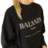 Balmain Luxury Cape