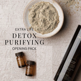 PREVIA. EXTRA LIFE. PURIFYING. Start Up Offer