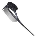 YS Park 640 Tint Brush/Comb Black