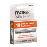 Feather STYLING BLADES 10pk