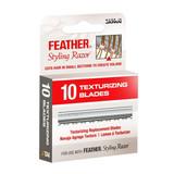 Feather TEXTURISING BLADES 10pk