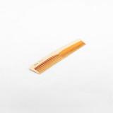 Janeke Gold Large Styling Comb