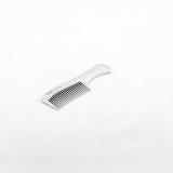 Janeke Silver Compact Handle Comb